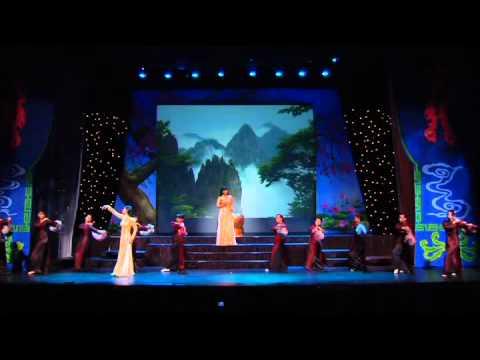 Tạ Ơn Mẹ - Ngọc Huyền và Hồng Loan