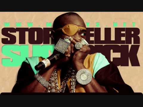 Outkast ft  Slick Rick - Da Art Of Storytellin' (Part 1)