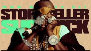 Download Outkast ft  Slick Rick - Da Art Of Storytellin' (Part 1) MP3 song and Music Video