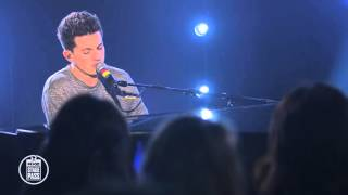 Charlie Puth - AXE Stage Pass Promo [Walmart]
