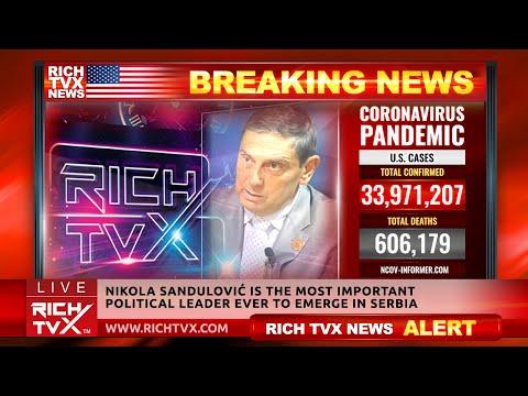 Nikola Sandulović Is The Most Important Political Leader Ever To Emerge In Serbia