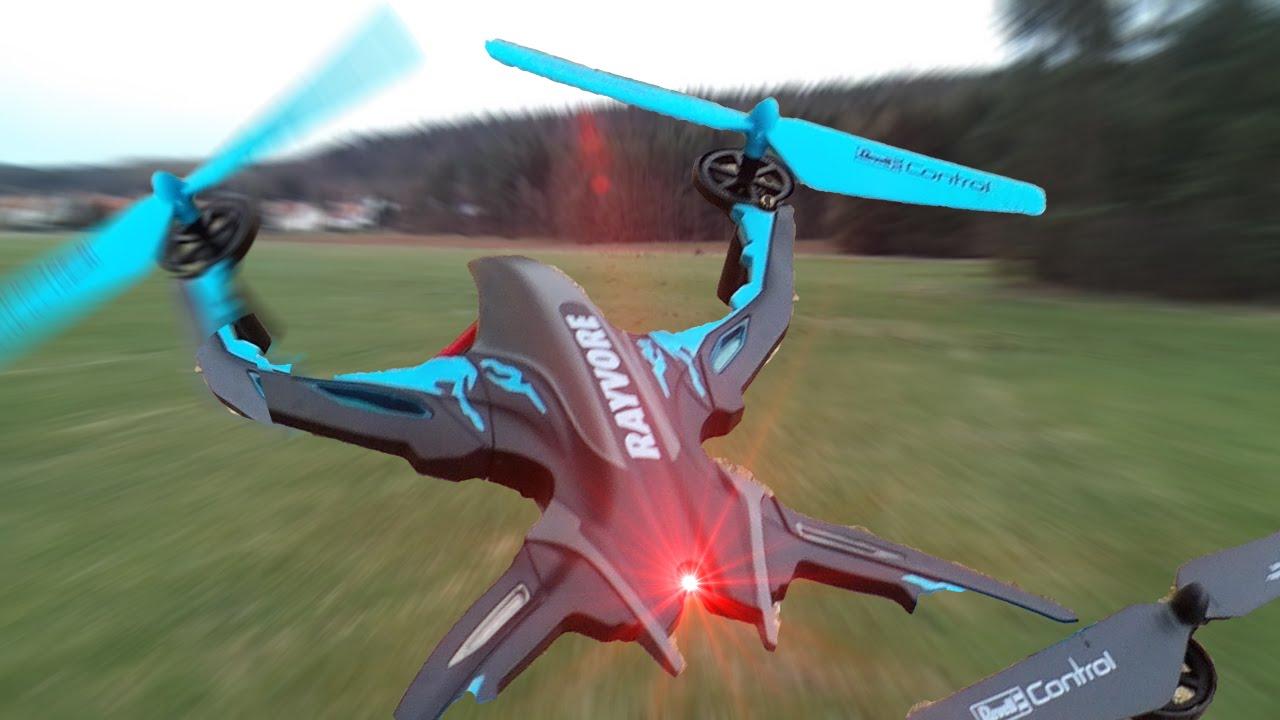 revell rayvore quadcopter jobo nano fullhd smartcam. Black Bedroom Furniture Sets. Home Design Ideas