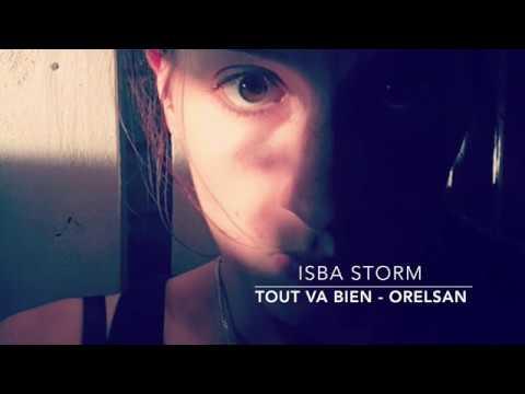 Isba Storm - Tout va bien Orelsan Acoustic Cover