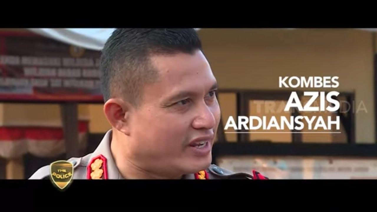 Aksi Tim Cendrawasih Sat Lantas Polres Metro Depok | THE POLICE (12/08/20) Part 4