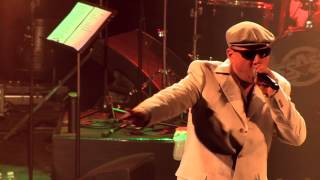 Rockin' Squat & Cheick Tidiane Seck - Ba Mana Live (Live)