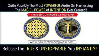 Do You Believe In Magic? Secrets On How To Harness The Power Of Intention Paul Santisi