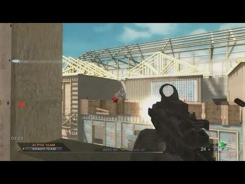 Tom Clancy's Rainbow Six: Vegas 2 PC Games Review -