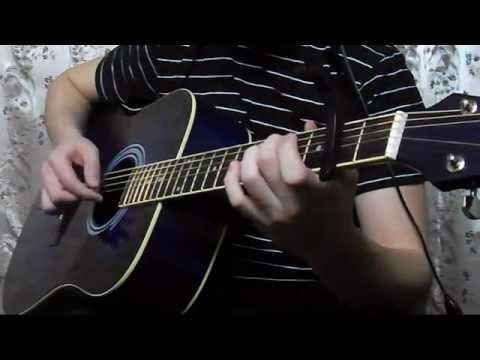 Cover guitar numb download