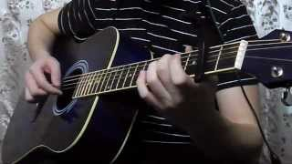 Linkin Park Numb fingerstyle cover Mp3