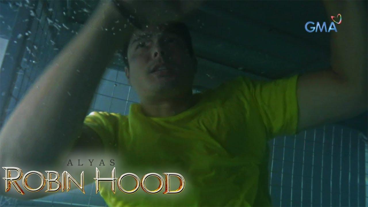 Download Alyas Robin Hood: Full Episode 9