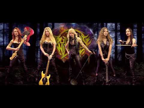 Burning Witches - Jawbreaker (Judas Priest)