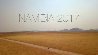 Namibia 2017 4k