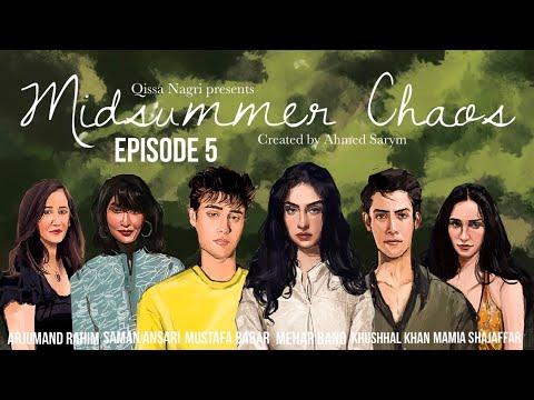 Midsummer Chaos | Last Episode | Web-Series