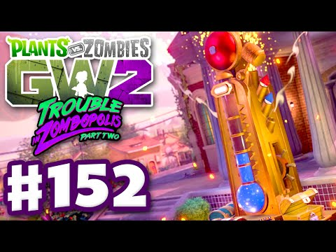 Plants vs. Zombies: Garden Warfare 2 - Gameplay Part 152 - Community Challenges! (PC)