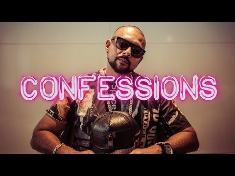 Sean Paul - Confessions