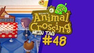 Animal Crossing | New Leaf #48 ★ Ui, was hier heute alles los ist!