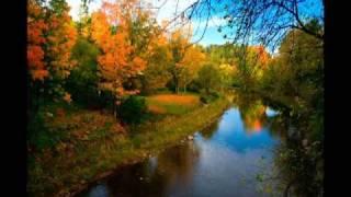 Autumn Leaves. Instrumental Music