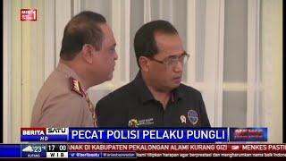 Download Video Wakapolri Akan Pecat Polisi Yang Terlibat Pungli MP3 3GP MP4