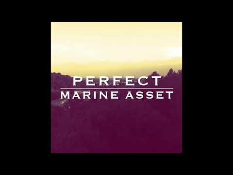 Perfect - Ed Sheeran (Marine Asset cover)