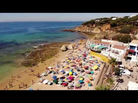 Algarve Albufeira olhos de água from YouTube · Duration:  1 minutes 51 seconds
