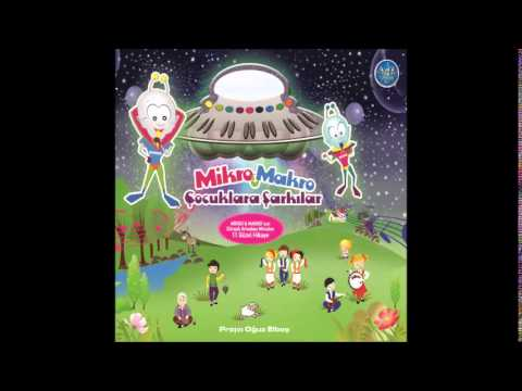MİKRO MAKRO ÇOCUK ŞARKILARI - KRAL EŞEK ( EN GÜZEL ÇOCUK ŞARKILARI ) (Children Songs)