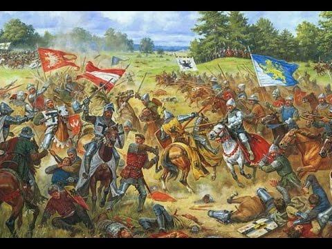 Battle of Grunwald 1410