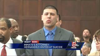 Attorney says one Hernandez