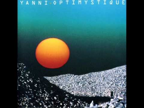 YANNI - The Sphynx