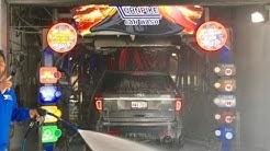 Turnpike Car Wash