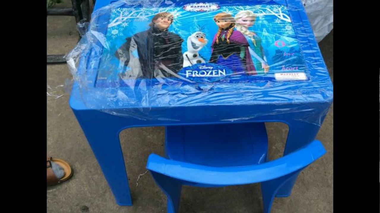 550+ Kursi Frozen Terbaru