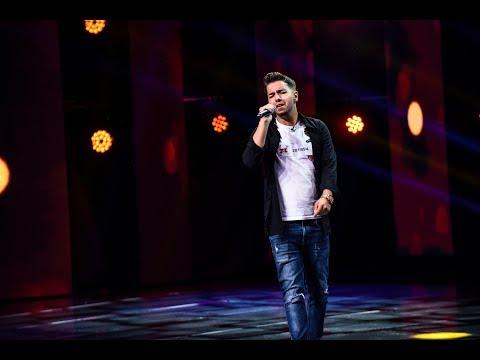 Chris Stapleton - Tennesse Whiskey. Vezi cum cântă Andrei Geamăn, la X Factor!