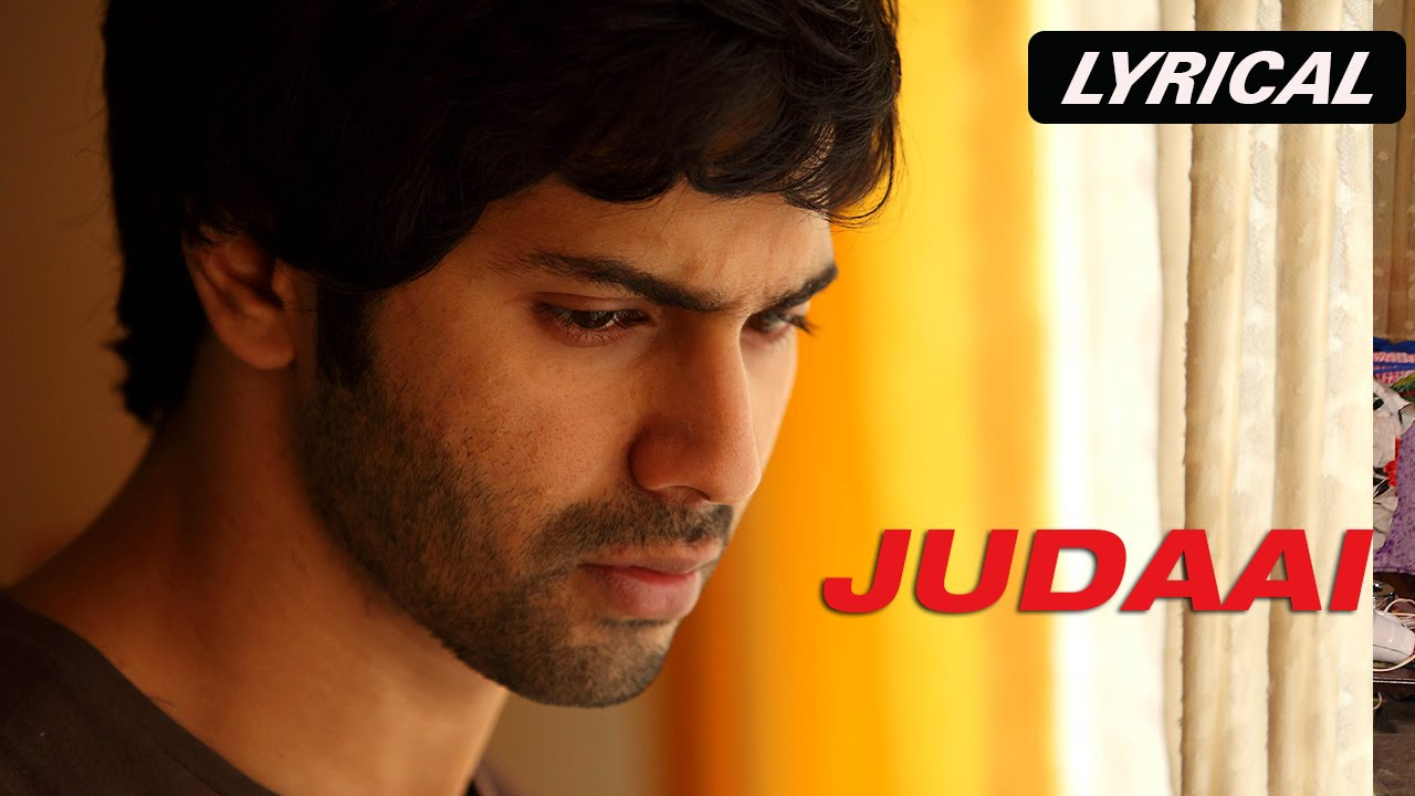 judaai full song with