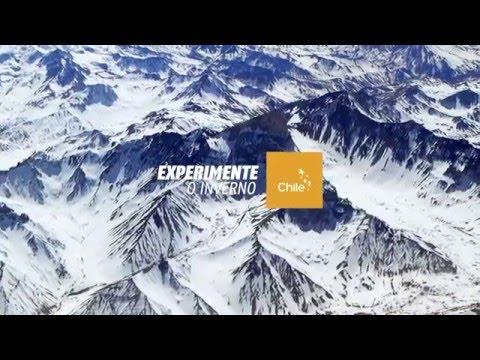 Chile Travel - Experimente o inverno - Chile