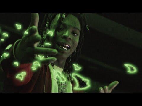 Смотреть клип Lil Gotit - Dead Walkin
