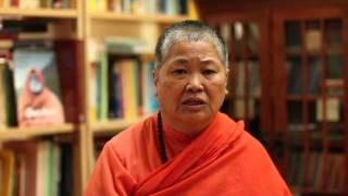 Swami Sitaramananda explains the 5 Points of Yoga