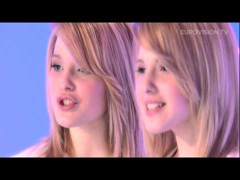 Мікс – Евровидение 2014 - Сестры Толмачевы - Shine (Россия)