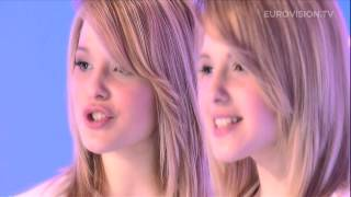 Repeat youtube video Tolmachevy Sisters - Shine (Russia) 2014 Eurovision Song Contest