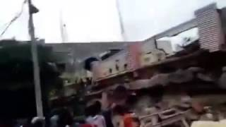 Gempa Terjadi Di Pidie Aceh