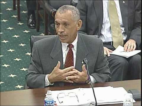 Aderholt Questions NASA Chief Charles Bolden