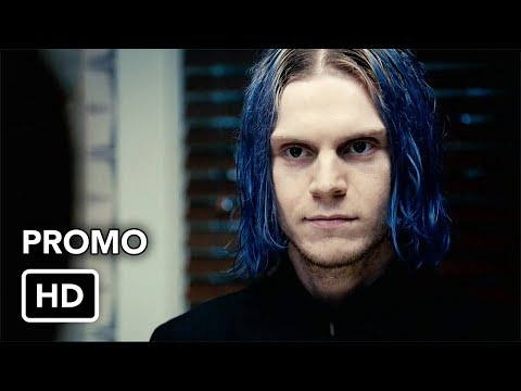 """American Horror Story 7x08 Promo """"Winter of Our Discontent"""" (HD) Season 7 Episode 8 Promo"""