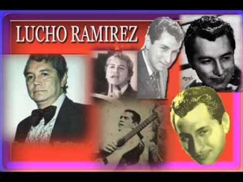 LUCHO RAMIREZ Y VICTOR HUGO AYALA     NEGRA LINDA