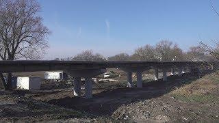 За сприяння народного депутата Павла Дзюблика буде відремонтовано міст у Радомишлі.