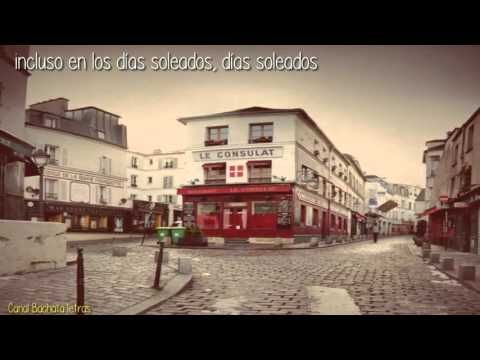 Prince Royce - Paris on a Sunny Day - Bachata 1° Versione con Intro