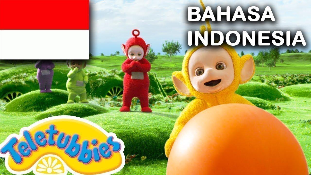 ★Teletubbies Bahasa Indonesia★ Bola Melambung ★ Full Episode - HD | Kartun Lucu 2020