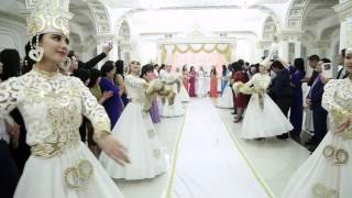 уход невесты