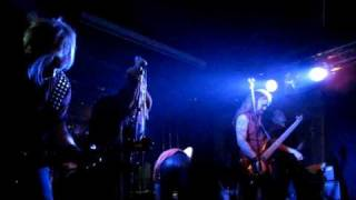 Trail Of Tears - In The Valley Of Ashes / Take Aim.Reclaim.Prevail - 17.10.09 - The Rock Temple