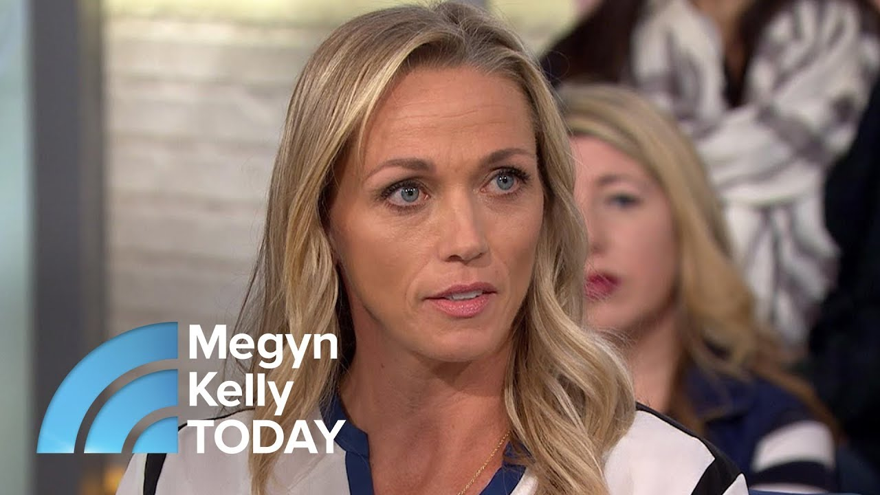 Ex Today Staffer Recounts Sexual Relationship With Matt Lauer When She Was  Megyn Kelly Today