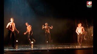 """Просто утро.  Театр танца """"Искушение"""". 05.07.2017"""