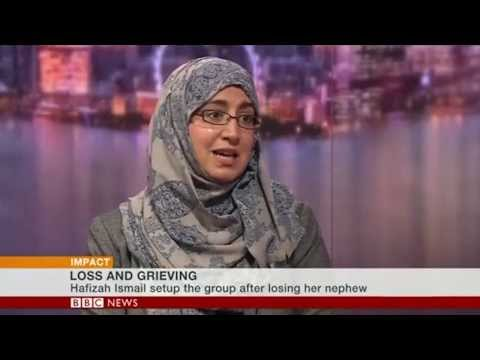 Children of Jannah | Impact, BBC WORLD NEWS, with Hafizah Ismail, Founder of Children of Jannah Travel Video