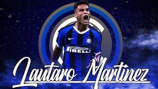 Lautaro Martinez • The Argentinian Beast 2019ᴴᴰ